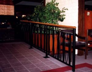 hand rail 100-462x364